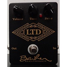 Barber Electronics Ltd Effect Pedal