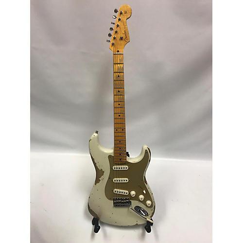 Fender Ltd El Diablo Stratocaster Relic Solid Body Electric Guitar