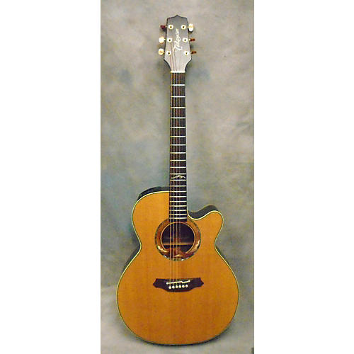 Takamine Ltd99 Acoustic Electric Guitar