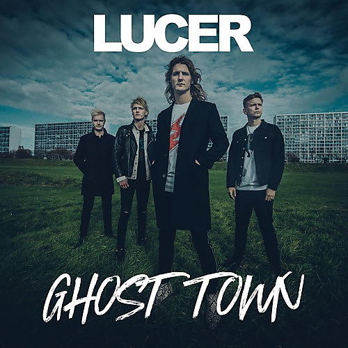Alliance Lucer - Ghost Town
