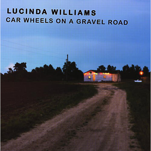 Alliance Lucinda Williams - Car Wheels on a Gravel Road