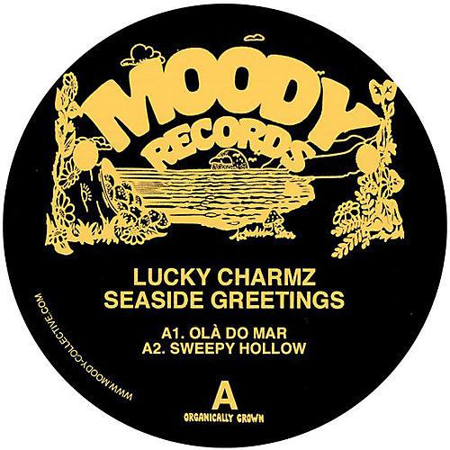 Alliance Lucky Charmz - Seaside Greetings