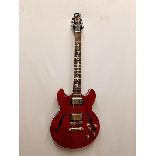 Gibson Lucky Strike CS336 Hollow Body Electric Guitar