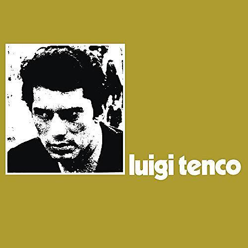 Alliance Luigi Tenco - Tenco