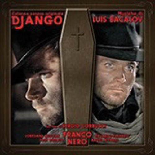 Alliance Luis Bacalov - Django (Original Soundtrack)