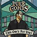 Alliance Luke Combs - This One's For You thumbnail