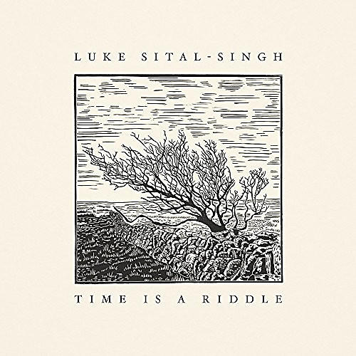 Alliance Luke Sital-Singh - Time Is A Riddle