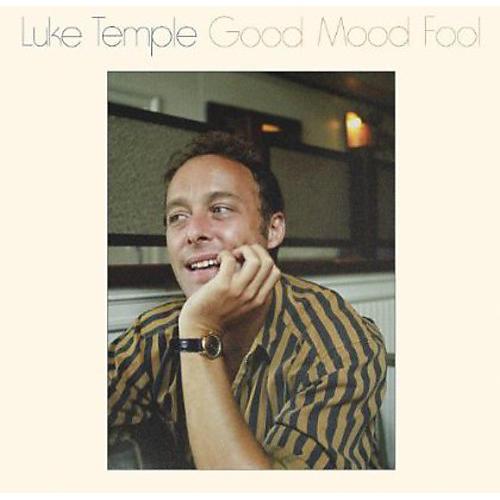 Alliance Luke Temple - Good Mood Fool