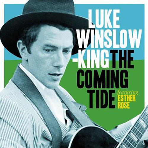 Alliance Luke Winslow-King - The Coming Tide