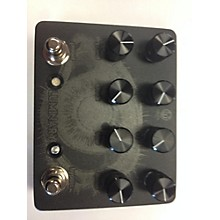 Walrus Audio Luminary Limited Edition Black Effect Pedal