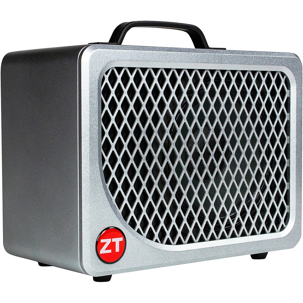 ZT Lunchbox Reverb 100W 1x6.5 Guitar Combo Amp
