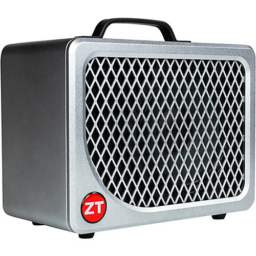 ZT Lunchbox Reverb 100W 1x6.5 Guitar Combo Amp