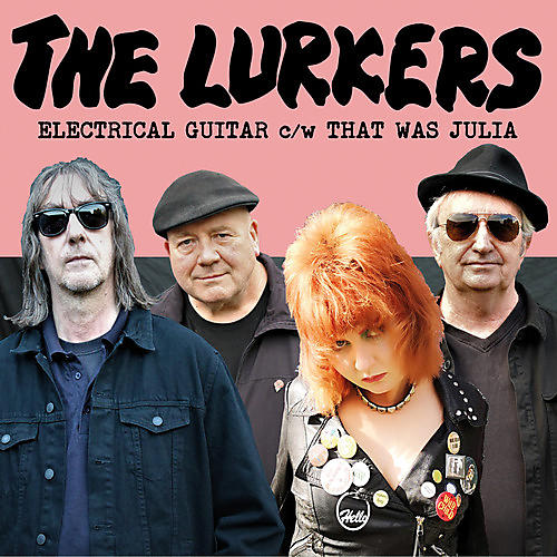 Alliance Lurkers - Electrical Guitar