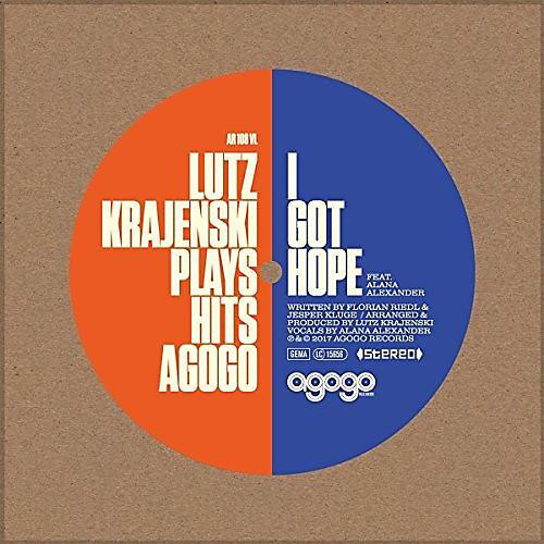 Alliance Lutz Krajenski - Play Hits Agogo