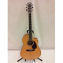 Larrivee Lv05 Acoustic Electric Guitar