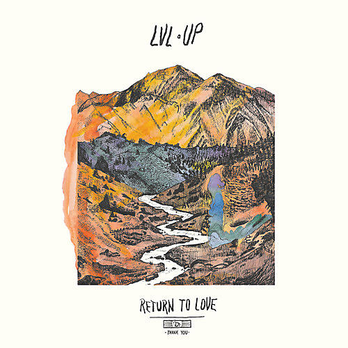 Alliance Lvl Up - Return to Love