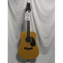 Samick Lw028gsa Acoustic Guitar