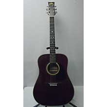 Aria Lw15wr Acoustic Guitar