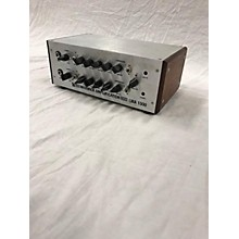 Warwick Lwa1000 Bass Amp Head