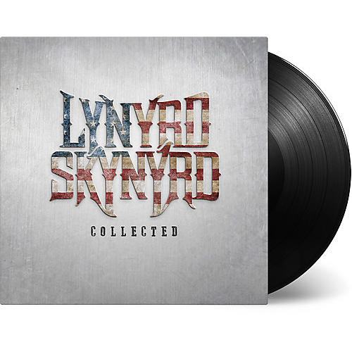 Alliance Lynyrd Skynyrd - Collected