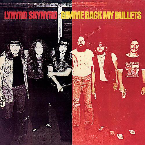 Alliance Lynyrd Skynyrd - Gimme Back My Bullets
