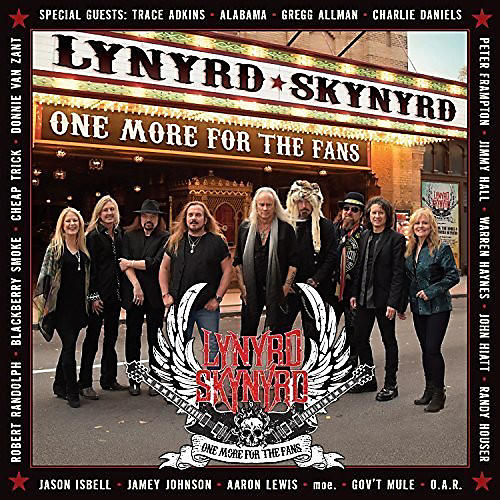 Alliance Lynyrd Skynyrd - One More for the Fans