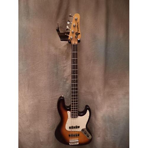Washburn Lyon J Style Electric Bass Guitar