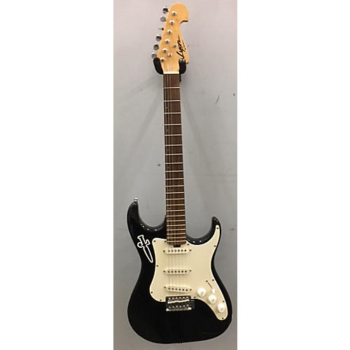 Washburn Lyon Solid Body Electric Guitar