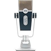 Lyra USB Microphone