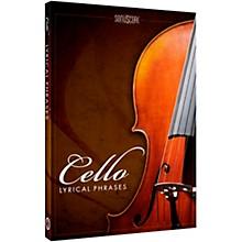 Best Service Lyrical Cello Phrases