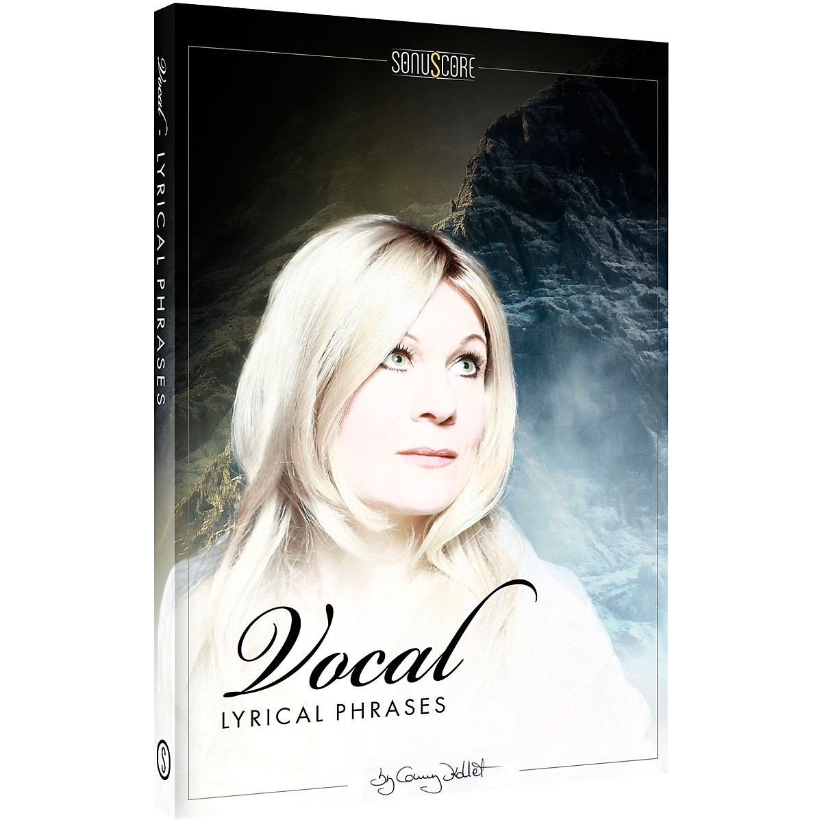 Sonuscore Lyrical Vocal Phrases