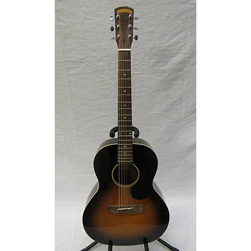 Morgan Monroe M-00-TBV Acoustic Guitar