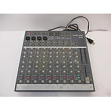 Tascam M-08 Unpowered Mixer