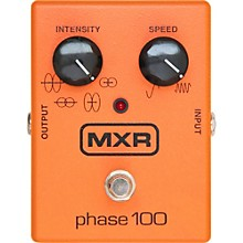 MXR M-107 Phase 100 Effects Pedal Level 1