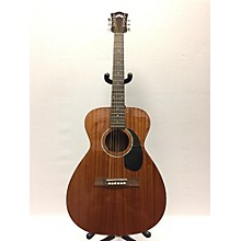 Guild M-120E Nat Acoustic Electric Guitar