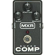 MXR M-132 Super Comp Compressor Pedal Level 1