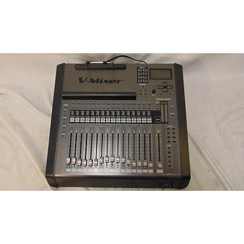 Roland M-200i Digital Mixer