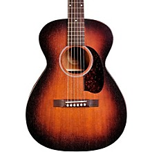 M-20E Concert Acoustic-Electric Guitar Vintage Sunburst
