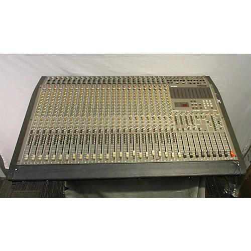 Tascam M-2524 24 Channel 8 Bus Unpowered Mixer