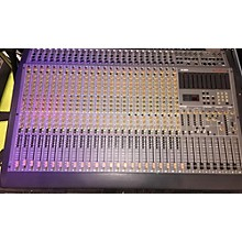 Tascam M-2524 Unpowered Mixer