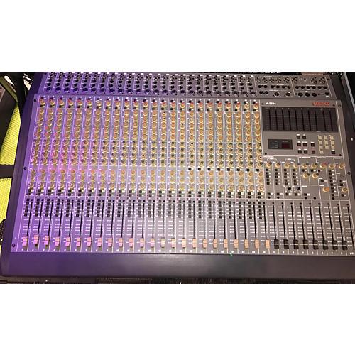 Tascam M-2524 Unpowered Mixer