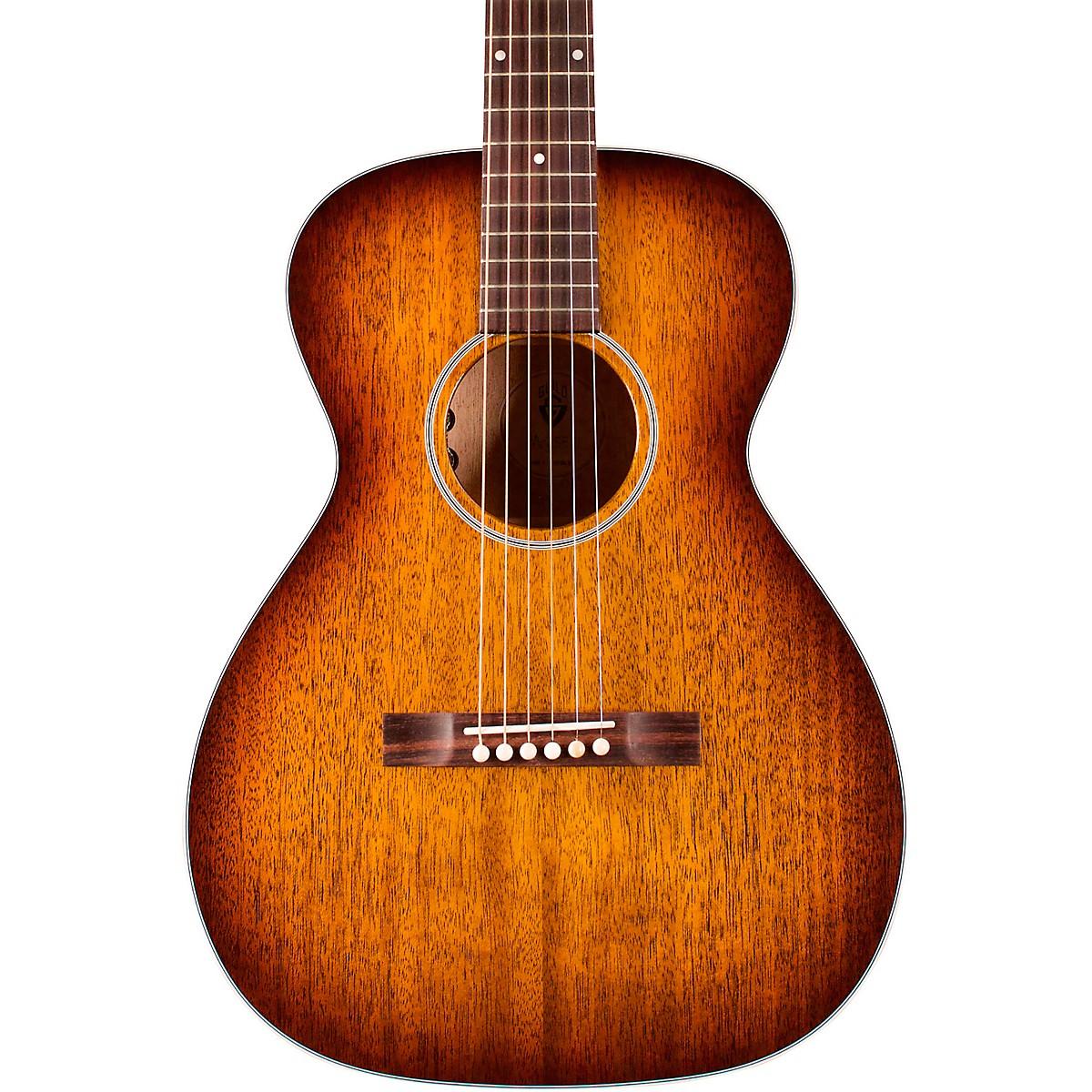 Guild M-25E Concert Acoustic-Electric Guitar
