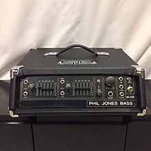 Phil Jones Bass M-300 Bass Amp Head