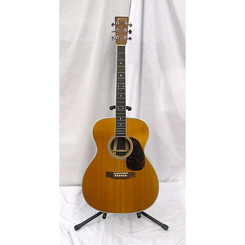 Martin M-36 Acoustic Guitar
