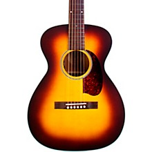 Guild M-40E Troubadour Acoustic-Electric Guitar