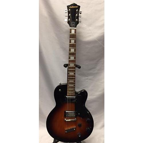 DeArmond M-65C Solid Body Electric Guitar