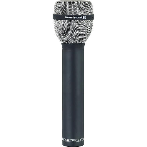 Beyerdynamic M 69 TG Dynamic Microphone