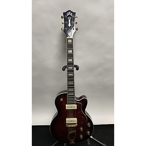 Guild M-75 Aristocrat Hollow Body Electric Guitar