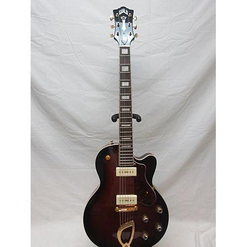 Guild M-75 Aristocrat Solid Body Electric Guitar