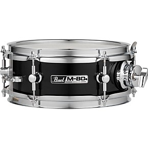pearl m 80 snare drum 10x4 in guitar center. Black Bedroom Furniture Sets. Home Design Ideas